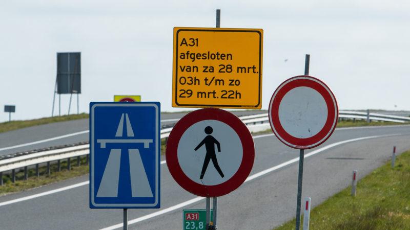 A31 Franeker
